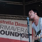 Primavera Sound 2008 | THE-CRIBS