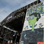 Primavera Sound 2010 | Ray Ban stage