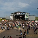 Primavera Sound 2010 | The Wave Pictures