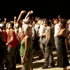 Synch Festival 2005 | crowd