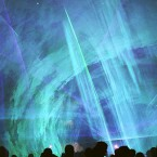 Synch 2006 | laser show