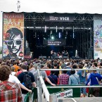 Primavera Sound 2010 | Thee Oh Sees