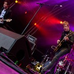 Primavera Sound 2010 | Spoon