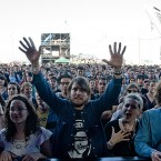 Primavera Sound 2010 | crowd