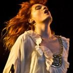 Primavera Sound 2010 | FLORENCE AND THE MACHINE