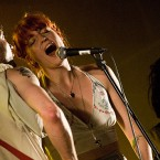 Primavera Sound 2010 | Almighty Defenders with Florence