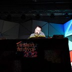 Andrew Weatherall (UK)