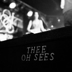 Thee Oh Sees | live at AN club, Athens, Greece, 04.06.2012