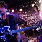 Thee Oh Sees | John Dwyer, Mike Shoun and Brigid Dawson