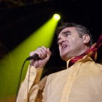 Morrissey live in Athens, Greece, 25.11.2006