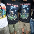 Iron Maiden | t-shirts