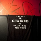 Chain And The Gang | t-shirt