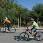 3ος eco Ποδηλατικός Γύρος Ζαχάρως