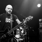 The Last Drive & Rockin; Bones