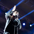 Deftones @ Heavy By The Sea 2014