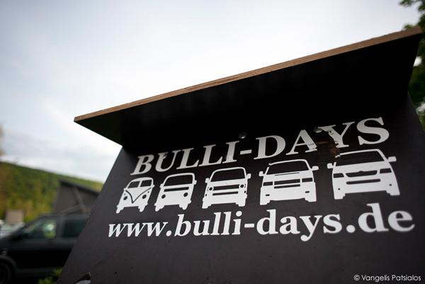 Bulli-Days 2015