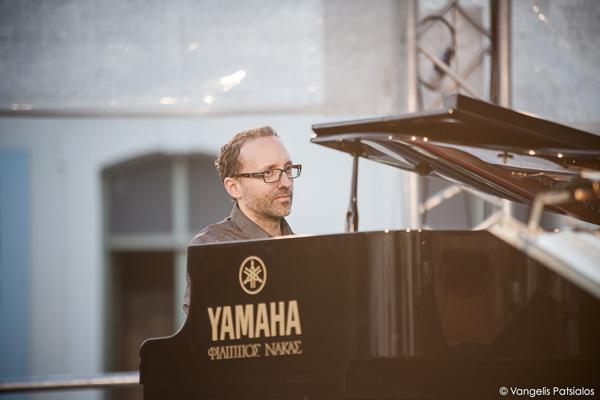Gabriele Pezzoli Trio (Switzerland)