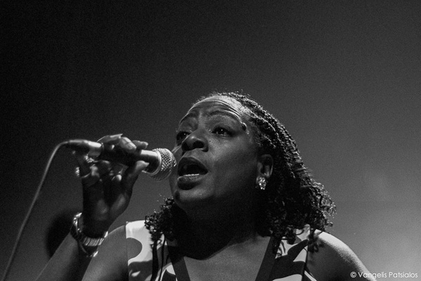 Sharon Jones & The Dap-Kings
