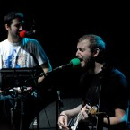 Primavera Sound 2008 | BON-IVER