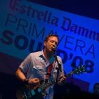 Primavera Sound 2008 | BUFFALO-TOM