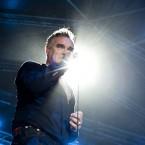 Morrissey | Lycabettus Theater | 16.07.2012