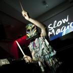 Slow Magic