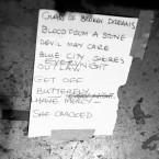 The Last Drive   playlist