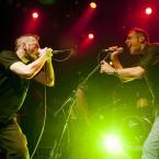 The Last Drive & Deus ex Machina