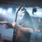 Behemoth @ Heavy By The Sea 2014
